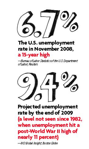 Feb09 - Stats - Unemployment A
