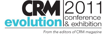 CRM Evolution 2011 - August 8-10, 2011 - Hilton New York